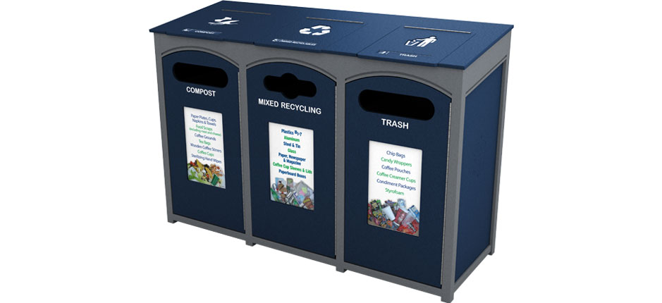 Centralized Recycling