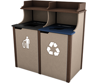 Food Service Waste & Recycling